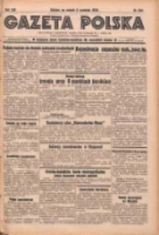 Gazeta Polska: codzienne pismo polsko-katolickie dla wszystkich stanów 1938.09.06 R.42 Nr204