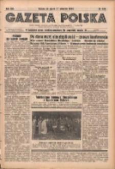 Gazeta Polska: codzienne pismo polsko-katolickie dla wszystkich stanów 1938.09.30 R.42 Nr226