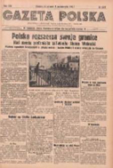 Gazeta Polska: codzienne pismo polsko-katolickie dla wszystkich stanów 1938.10.04 R.42 Nr229