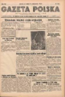 Gazeta Polska: codzienne pismo polsko-katolickie dla wszystkich stanów 1938.10.21 R.42 Nr245