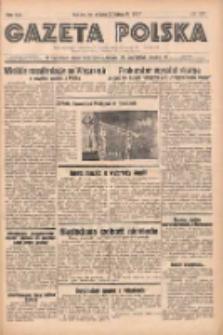 Gazeta Polska: codzienne pismo polsko-katolickie dla wszystkich stanów 1938.11.05 R.42 Nr257