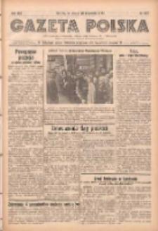 Gazeta Polska: codzienne pismo polsko-katolickie dla wszystkich stanów 1938.11.18 R.42 Nr267