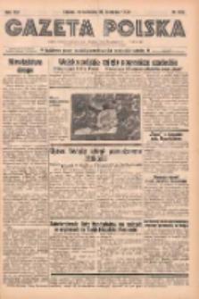 Gazeta Polska: codzienne pismo polsko-katolickie dla wszystkich stanów 1938.11.27 R.42 Nr275