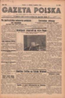 Gazeta Polska: codzienne pismo polsko-katolickie dla wszystkich stanów 1938.12.03 R.42 Nr280