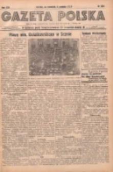 Gazeta Polska: codzienne pismo polsko-katolickie dla wszystkich stanów 1938.12.04 R.42 Nr281