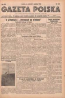 Gazeta Polska: codzienne pismo polsko-katolickie dla wszystkich stanów 1938.12.06 R.42 Nr282
