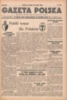 Gazeta Polska: codzienne pismo polsko-katolickie dla wszystkich stanów 1938.12.10 R.42 Nr285