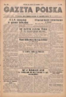 Gazeta Polska: codzienne pismo polsko-katolickie dla wszystkich stanów 1938.12.23 R.42 Nr296