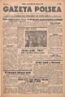 Gazeta Polska: codzienne pismo polsko-katolickie dla wszystkich stanów 1938.12.29 R.42 Nr300