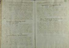List Macieja Pstrokońskiego biskupa przemyskiego do Stanisława Karnkowskiego arcybiskupa gnieźnieńskiego, Warszawa 1602