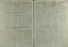 Opinia Jana Zamoyskiego na temat odzyskania Inflant, na Sejmie Krakowskim, 1603