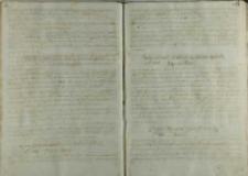 List papieża Klemensa VIII do króla Zygmunta III, ok.1604/1605