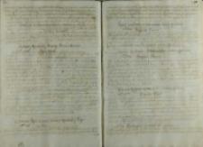 List Andrzeja Opalińskiego do papieża Klemensa VIII, Radlin ok.1604/1605
