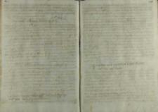 List Andrzeja Opalińskiego do miasta Elbląga, Kraków 14.10.1604