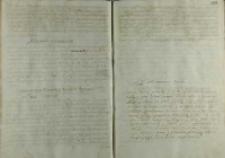 List króla Zygmunta III do cesarza Rudolfa II, Praga 15.02.1605