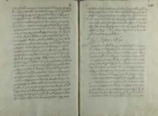 Odpowiedz króla Zygmunta III na list sułtana Mehmeta III, 1599