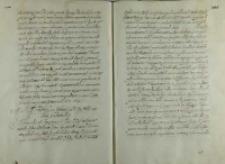 Przymierze z Turcją na nowych warunkach, obóz nad Gawią 16.10.1601