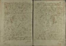 Dodatek do poselstwa do Hiszpanii, 11.03.1623