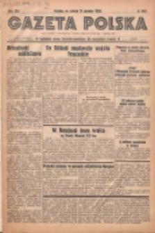 Gazeta Polska: codzienne pismo polsko-katolickie dla wszystkich stanów 1938.12.31 R.42 Nr302