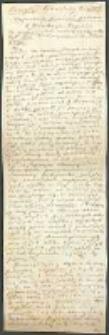 Pisma drobne prozą Leonarda Sowińskiego