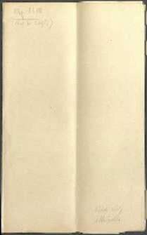 Trzy dary dobrej wróżki. Sztuka napisana przez Jana Wiktora Opolskiego
