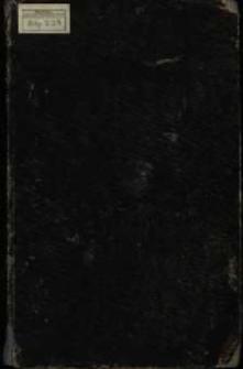 Historia mego wieku i ludzi, z którymi żyłem. 1741-1822