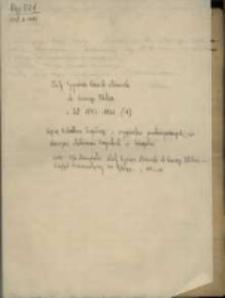 Listy Cypriana Kamila Norwida do Cezarego Platera z lat 1846-1866 w odpisach Bolesława Erzepkiego