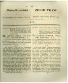 Gesetz-Sammlung für die Königlichen Preussischen Staaten. 1846 No16