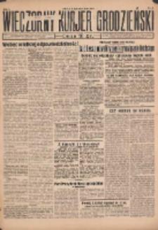 Wieczorny Kurjer Grodzieński 1932.06.04 R.1 Nr4