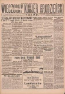 Wieczorny Kurjer Grodzieński 1932.06.13 R.1 Nr13