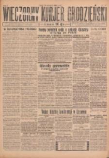 Wieczorny Kurjer Grodzieński 1932.06.15 R.1 Nr15