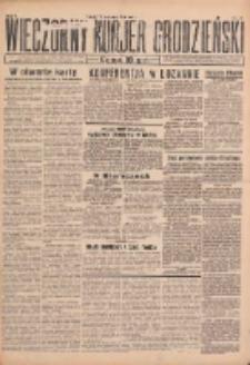 Wieczorny Kurjer Grodzieński 1932.06.17 R.1 Nr17