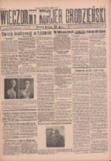 Wieczorny Kurjer Grodzieński 1932.06.18 .R.1 Nr18