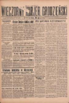 Wieczorny Kurjer Grodzieński 1932.07.19 R.1 Nr49