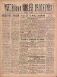 Wieczorny Kurjer Grodzieński 1932.07.27 R.1 Nr57