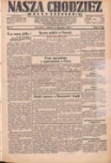 Nasza Chodzież: dziennik poświęcony obronie interesów narodowych na zachodnich ziemiach Polski 1931.01.06 R.9(2) Nr4