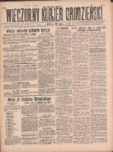 Wieczorny Kurjer Grodzieński 1932.08.10 R.1 Nr71