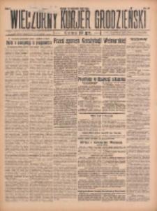 Wieczorny Kurjer Grodzieński 1932.08.12 R.1 Nr73
