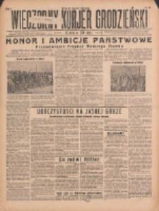 Wieczorny Kurjer Grodzieński 1932.08.17 R.1 Nr77