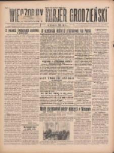 Wieczorny Kurjer Grodzieński 1932.08.26 R.1 Nr86