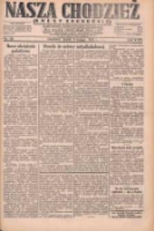 Nasza Chodzież: dziennik poświęcony obronie interesów narodowych na zachodnich ziemiach Polski 1931.02.06 R.9(2) Nr29