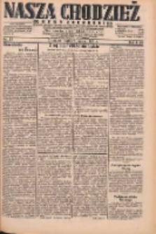 Nasza Chodzież: dziennik poświęcony obronie interesów narodowych na zachodnich ziemiach Polski 1931.03.05 R.9(2) Nr52