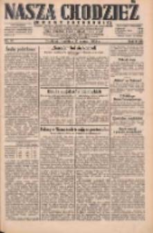 Nasza Chodzież: dziennik poświęcony obronie interesów narodowych na zachodnich ziemiach Polski 1931.03.15 R.9(2) Nr61