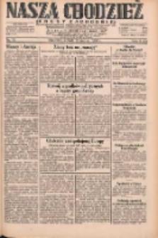 Nasza Chodzież: dziennik poświęcony obronie interesów narodowych na zachodnich ziemiach Polski 1931.03.28 R.9(2) Nr72