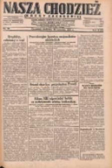 Nasza Chodzież: dziennik poświęcony obronie interesów narodowych na zachodnich ziemiach Polski 1931.04.26 R.9(2) Nr96