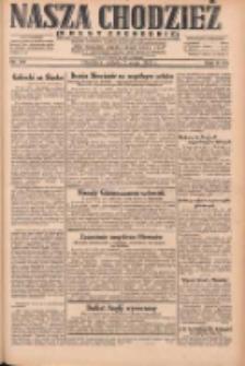 Nasza Chodzież: dziennik poświęcony obronie interesów narodowych na zachodnich ziemiach Polski 1931.05.02 R.9(2) Nr101