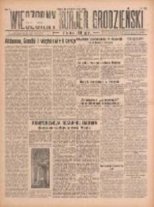 Wieczorny Kurjer Grodzieński 1932.09.23 R.1 Nr114