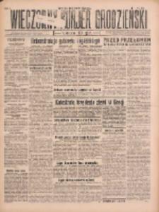 Wieczorny Kurjer Grodzieński 1932.09.29 R.1 Nr120