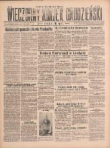 Wieczorny Kurjer Grodzieński 1932.10.10 R.1 Nr131