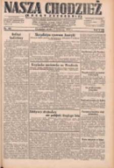 Nasza Chodzież: dziennik poświęcony obronie interesów narodowych na zachodnich ziemiach Polski 1931.06.03 R.9(2) Nr126